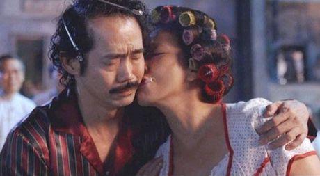 Bi kich dan sao phim 'Tuyet dinh Kungfu': Nguoi benh tat, ke khong nha - Anh 1