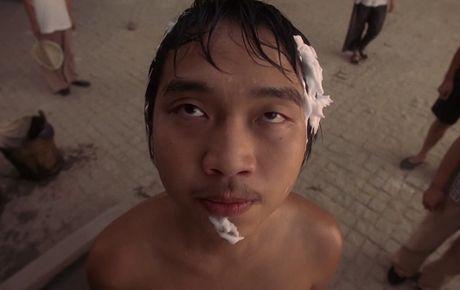 Bi kich dan sao phim 'Tuyet dinh Kungfu': Nguoi benh tat, ke khong nha - Anh 3