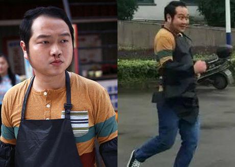 Bi kich dan sao phim 'Tuyet dinh Kungfu': Nguoi benh tat, ke khong nha - Anh 4