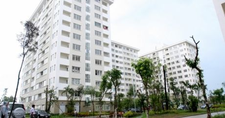 Vi sao Ha Noi lung tung lam so do cho nha o xa hoi? - Anh 1