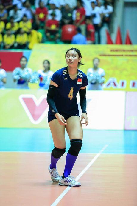 Chan dai Indonesia gay tranh cai khi gianh Miss VTV Cup 2016 - Anh 3