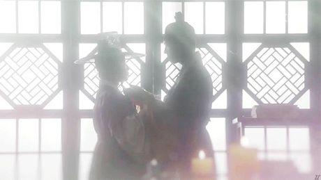 Moonlight: Diem mat bo ba nam tu lam say long thieu nu - Anh 20