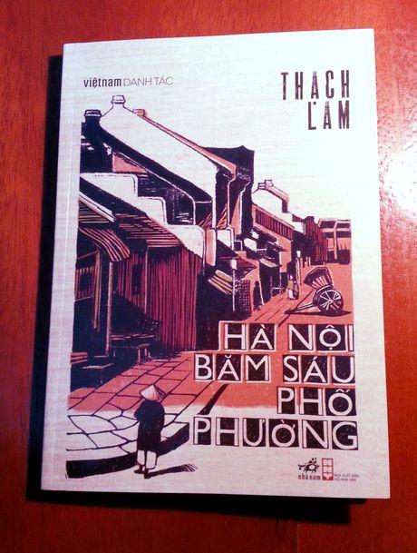 Tinh Ha Noi dam tham trong 'Bam sau pho phuong' - Anh 1
