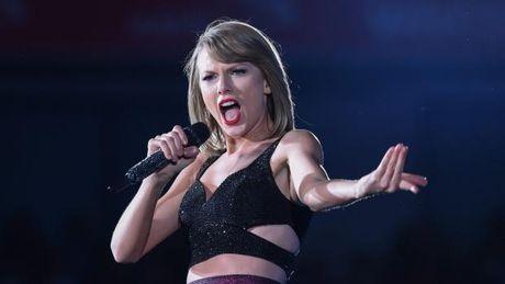 5 ly do de fan tin Taylor Swift sap tung album moi - Anh 1