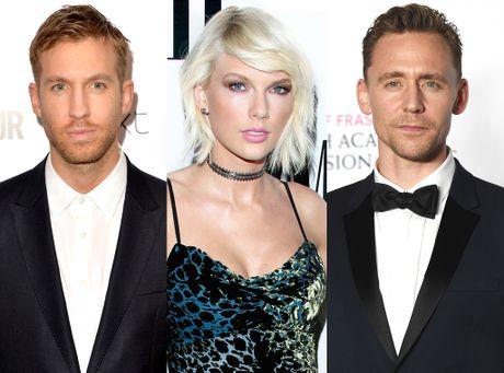 5 ly do de fan tin Taylor Swift sap tung album moi - Anh 3