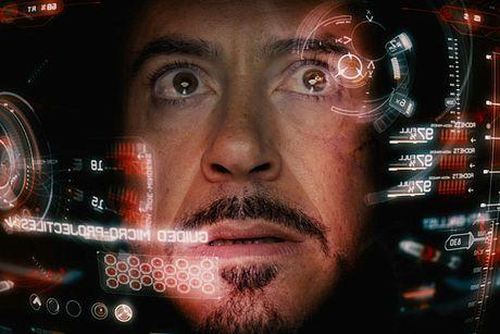 'Nguoi Sat' Robert Downey Jr. muon giup do Mark Zuckerberg - Anh 1