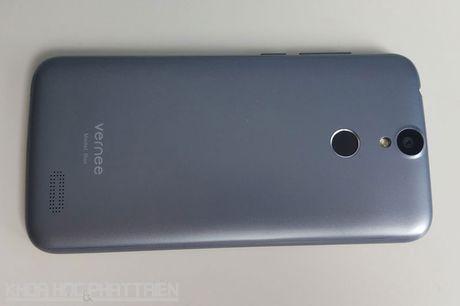 Can canh smartphone cam bien van tay, RAM 3 GB, gia sieu re - Anh 22