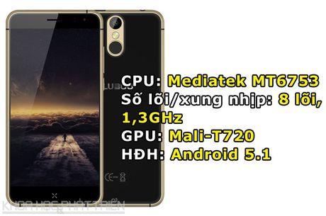 Mo hop smartphone RAM 3 GB, gia sieu re - Anh 1