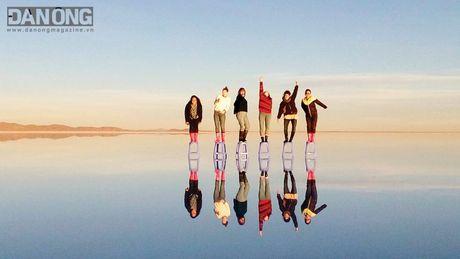 Bolivia – Di de kham pha ve dep nguyen ban - Anh 10