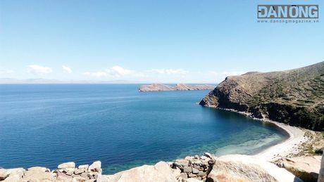 Bolivia – Di de kham pha ve dep nguyen ban - Anh 2