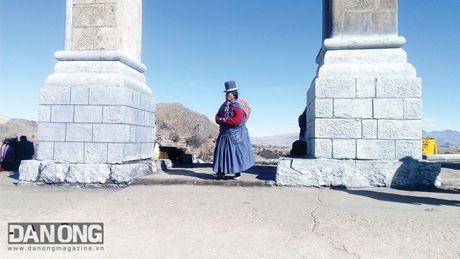 Bolivia – Di de kham pha ve dep nguyen ban - Anh 4