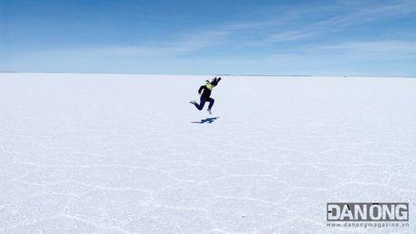Bolivia – Di de kham pha ve dep nguyen ban - Anh 7
