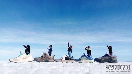 Bolivia – Di de kham pha ve dep nguyen ban - Anh 8