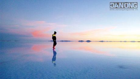 Bolivia – Di de kham pha ve dep nguyen ban - Anh 9
