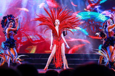 Khan gia Ha Noi man nhan voi 'Diamond Show' cua Dam Vinh Hung - Anh 6