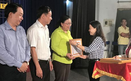 TPHCM tuyen duong 86 guong dien hinh dan van kheo - Anh 1