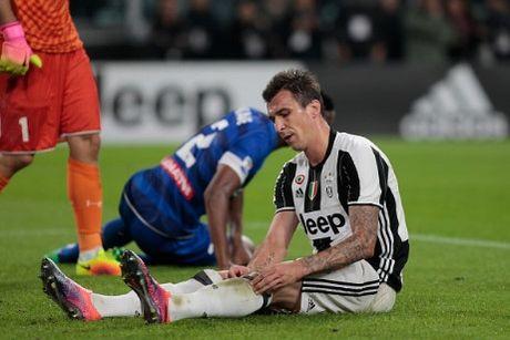Dybala toa sang, Juventus loi nguoc dong truoc Udinese - Anh 5