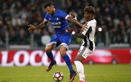 Dybala toa sang, Juventus loi nguoc dong truoc Udinese - Anh 6