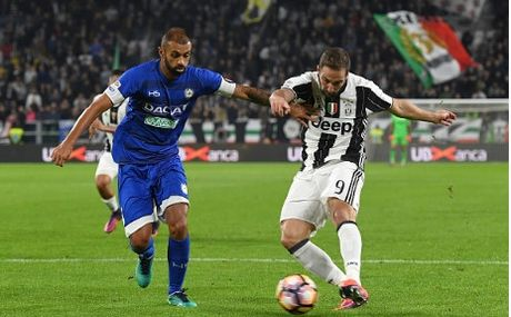Dybala toa sang, Juventus loi nguoc dong truoc Udinese - Anh 7