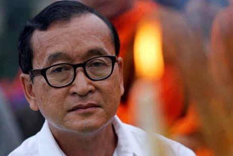 Campuchia: Toa an Phnom Penh lui ngay tham van thu linh doi lap - Anh 1