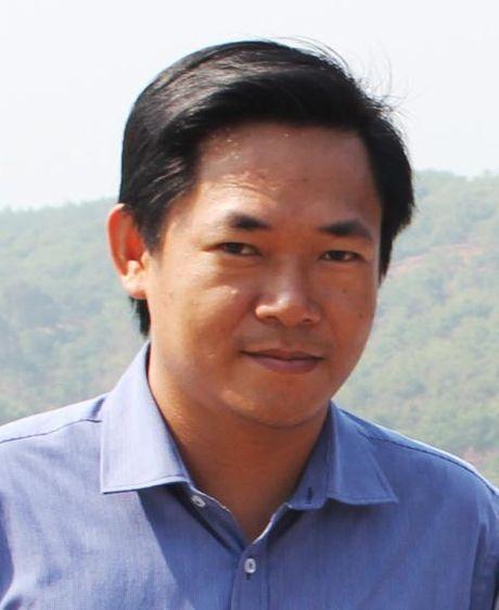 Hoa Nip da den duoc canh dong - Anh 1