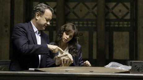 'Hoa Nguc' – Tom Hanks gay soc cho khan gia yeu tim - Anh 3