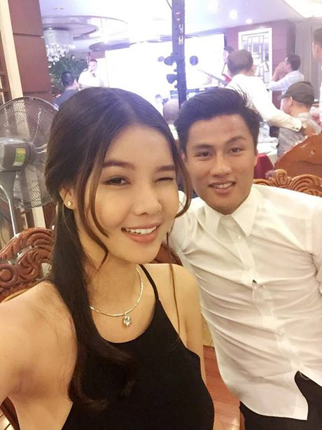 Mac Hong Quan: 'Dau kho hay hanh phuc thi chi co minh hieu' - Anh 2