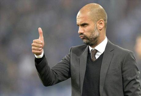 Pep Guardiola noi gi khi Man City khong thang 3 tran lien? - Anh 3