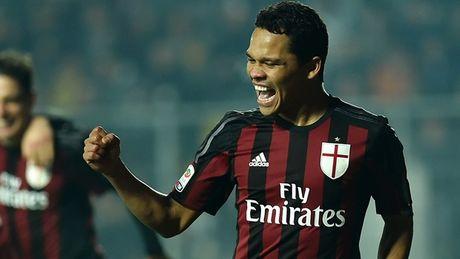 Danh bai Chievo tren san khach, AC Milan chen chan vao top 3 - Anh 3