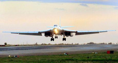 Nga tang them 50 may bay Tu-160M2, My run lap cap - Anh 1