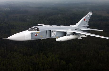 Top may bay chien dau Nga khien NATO 'soc oc' - Anh 10