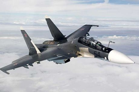 Top may bay chien dau Nga khien NATO 'soc oc' - Anh 3