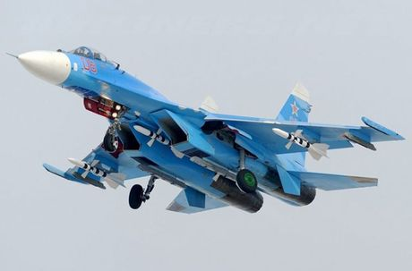 Top may bay chien dau Nga khien NATO 'soc oc' - Anh 4