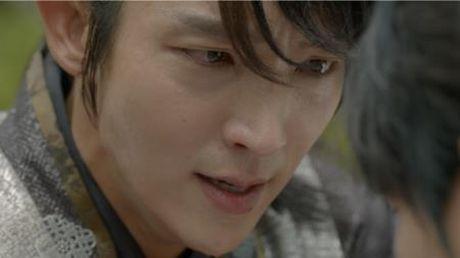 Nguoi tinh anh trang tap 16: He lo canh sieu than mat cua Lee Jun Ki va IU - Anh 1