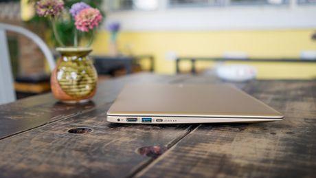 Acer Swift 3 – Gon nhe thoi trang cho doanh nhan - Anh 3
