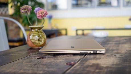 Acer Swift 3 – Gon nhe thoi trang cho doanh nhan - Anh 4