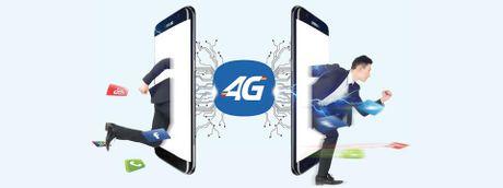 Toi luot Mobifone duoc cap phep 4G - Anh 1