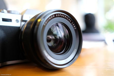 Review nhanh ong kinh Fujifilm XF23mm F2 WR va so sanh voi XF23mm F1.4 - Anh 20