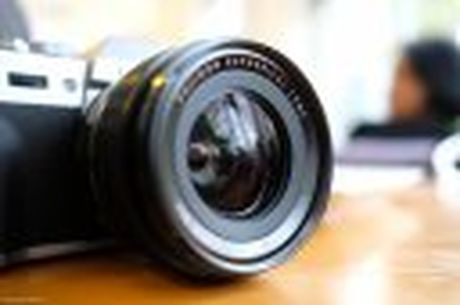 Review nhanh ong kinh Fujifilm XF23mm F2 WR va so sanh voi XF23mm F1.4 - Anh 21