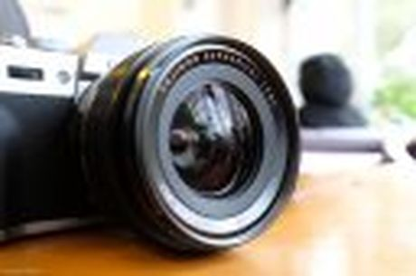 Review nhanh ong kinh Fujifilm XF23mm F2 WR va so sanh voi XF23mm F1.4 - Anh 23