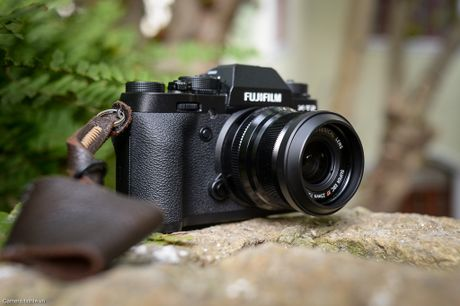 Review nhanh ong kinh Fujifilm XF23mm F2 WR va so sanh voi XF23mm F1.4 - Anh 3