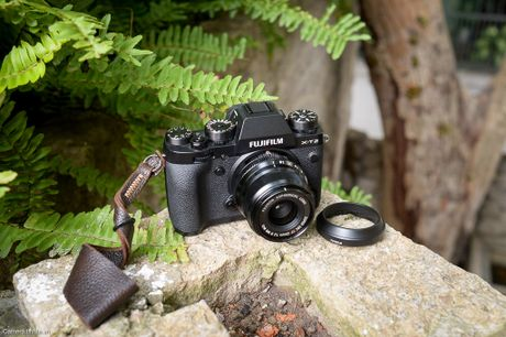 Review nhanh ong kinh Fujifilm XF23mm F2 WR va so sanh voi XF23mm F1.4 - Anh 5