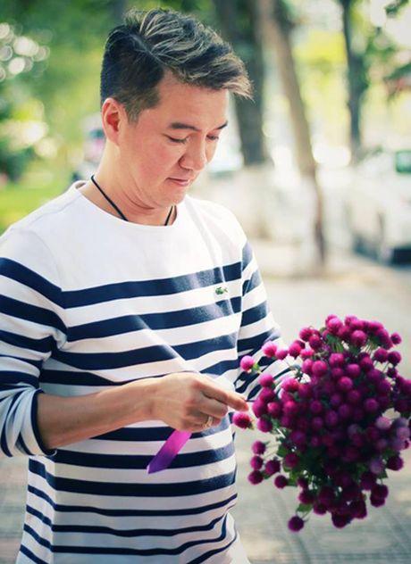 Phan Anh, Ho Ngoc Ha ung ho nguoi dan mien Trung - Anh 3