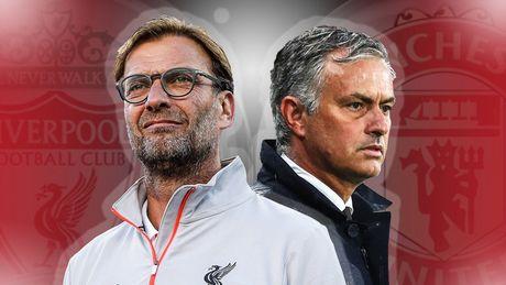 5 diem nong nhat tran Liverpool - Man Utd - Anh 1