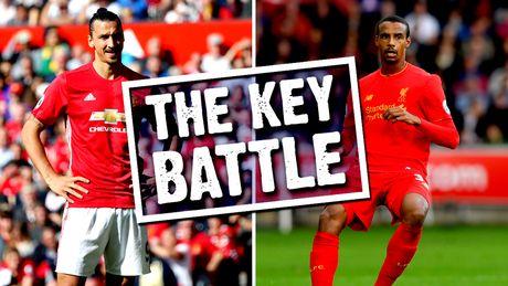 5 diem nong nhat tran Liverpool - Man Utd - Anh 3