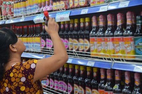 Chat luong nuoc mam van tu mu - Anh 1