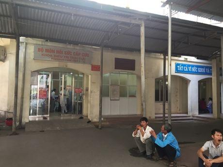 Tien luong xau cho cong nhan roi tu duong sat tren cao Cat Linh - Ha Dong - Anh 2
