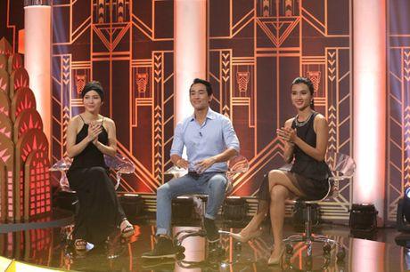 """Ky tai thach dau: Hua Vi Van am chi Tran Thanh """"mac benh"""" vi Hari Won - Anh 1"""