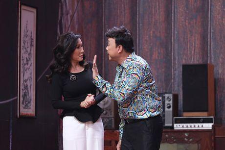 """Ky tai thach dau: Hua Vi Van am chi Tran Thanh """"mac benh"""" vi Hari Won - Anh 5"""