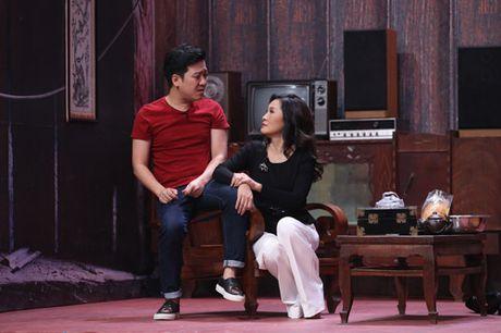 """Ky tai thach dau: Hua Vi Van am chi Tran Thanh """"mac benh"""" vi Hari Won - Anh 6"""